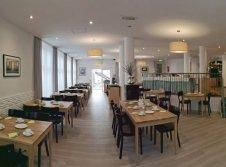 Businesshotel Berlin - Restaurant