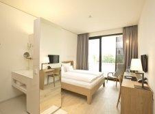 Comfort Einzelzimmer im Hotel Kloster Haydau