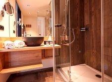Dampland - Badezimmer