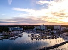 Dampland Urlaub Resort  - Hotel-Außenansicht