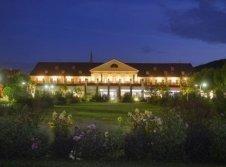 Das Kurpark-Hotel Bad Dürkheim ...