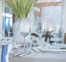 Das Restaurant LeuchtFeuer, Quelle: