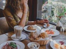 Day Spa mit Frühstück