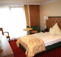 Deluxe-Einzelzimmer , Quelle: (c) Hotel Lamm Betriebs GmbH