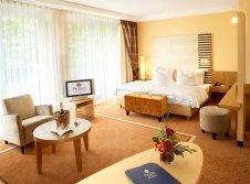 Deluxe Zimmer Villa Anna