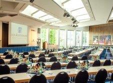 Der Achtermann - Tagungsraum