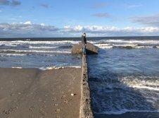Der Nordsee so nah