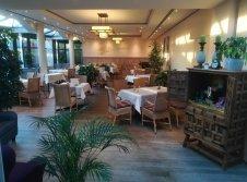 der Wintergarten - Restaurant