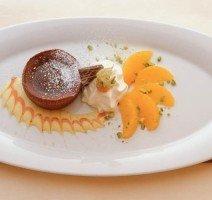 Dessert, Quelle: (c) Hotel Restaurant Talblick