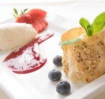 Dessert, Quelle: (c) Parkhotel Emstaler Höhe
