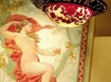 Detailbild Leuchter