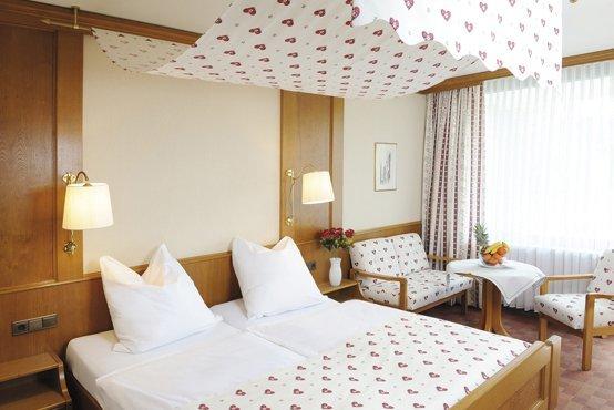 Hotel Hotel Bad Stebener Hof E K In Bad Steben Verwoehnwochenende