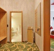 Doppelzimmer, Quelle: (c) Waldhotel Göhren GmbH