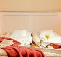 Doppelzimmer, Quelle: (c) Akzent Hotel Dorn