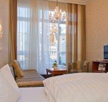 Doppelzimmer, Quelle: (c) Romantik Hotel Esplanade