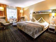 Doppelzimmer Comfort Garten Plus