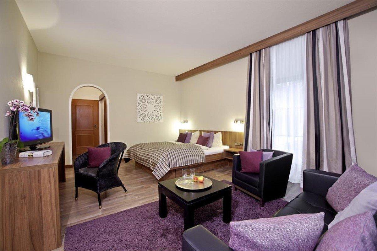 Wellness wochenende im hotel bavaria in oberstaufen for Oberstaufen hotel