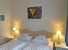 Doppelzimmer AKZENT Hotel Am Hohenzollernplatz