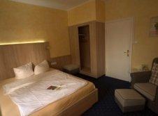 Doppelzimmer AKZENT Hotel Saltenhof