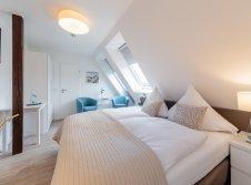 Doppelzimmer Budget