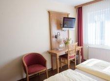Doppelzimmer Comfort zur Einzelnutzung