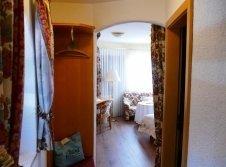 Doppelzimmer de Luxe Burgzimmer