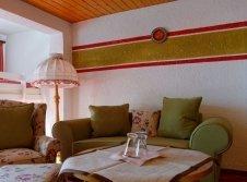 Doppelzimmer de Luxe Himmelreich/Familiezimmer