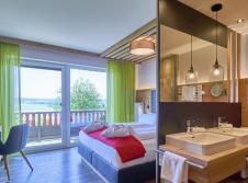 Doppelzimmer Design