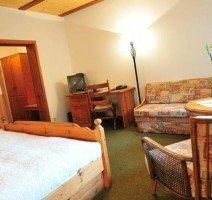Doppelzimmer Gästehaus, Quelle: