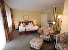 Doppelzimmer Golfhotel