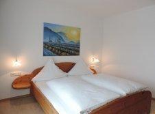 Doppelzimmer im Gasthaus Weber am Nürburgring
