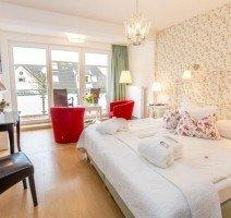 Doppelzimmer Komfort, Quelle: