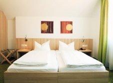 Doppelzimmer Komfort (Haupthaus)