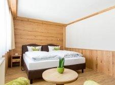 """Doppelzimmer Komfort """"Kuhstall"""""""