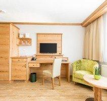 Doppelzimmer Komfort, Quelle: (c) Hotel Gerbe