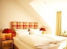 Doppelzimmer Komfort mit Balkon