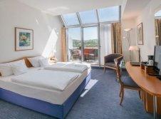 Doppelzimmer Komfort-Plus