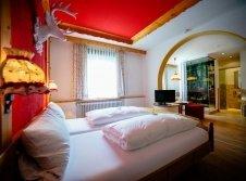 Doppelzimmer Komfort Plus