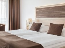 Doppelzimmer Komfort Superior