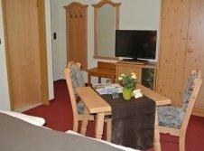 Doppelzimmer-Mehrbettzimmer
