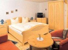 Doppelzimmer mit Aufbettung