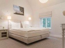 Doppelzimmer mit Gartenblick (Zimmer 6)