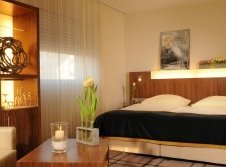 Doppelzimmer Parkhotel Oberhausen