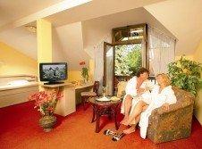 Doppelzimmer Premium