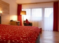 Doppelzimmer Schlosswald