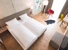 Doppelzimmer SILBER