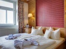 Doppelzimmer Standard im Schloss