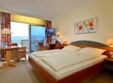 Doppelzimmer Standard mit Talblick