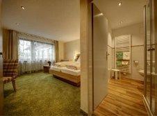 Doppelzimmer Talseite Komfort Plus