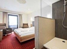 Doppelzimmer Typ 2 Rachel (Stammhaus)